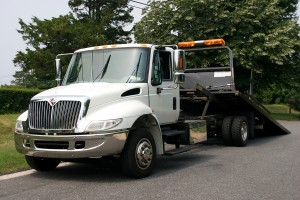 Louisiana Tow Truck Insurance