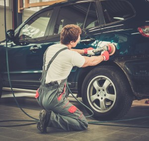 Business Insurance for Garages Louisiana