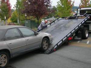 Tow Truck Insurance New Orleans