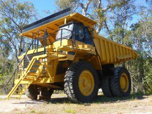 Baton Rouge Dump Truck Insurance