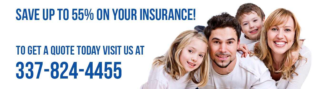 Free Louisiana Insurance Quotes